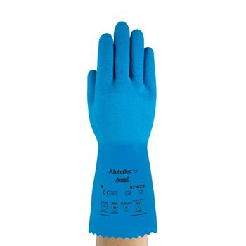 Rękawice chemoodporne ANSELL AlphaTec